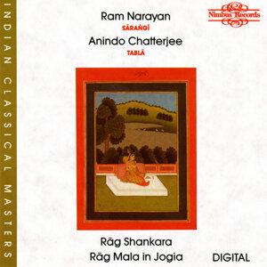 Ram Narayan 歌手頭像