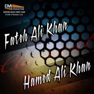 Fateh Ali Khan|Hameed Ali Khan 歌手頭像