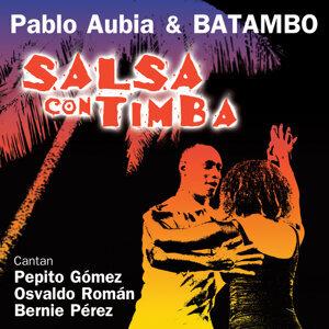 Pablo Aubia 歌手頭像