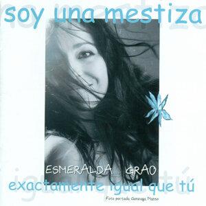 Esmeralda Grao 歌手頭像
