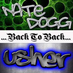 Nate Dogg | Usher 歌手頭像