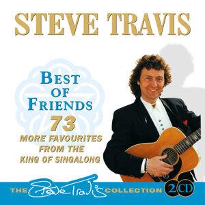 Steve Travis 歌手頭像