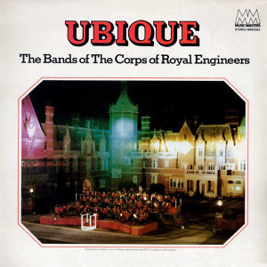 The Bands of the Corps of Royal Engineers 歌手頭像