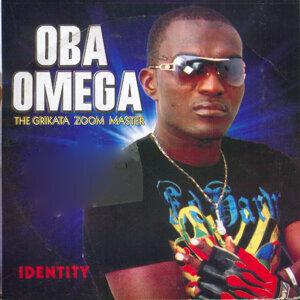 Oba Omega The Grikata Zoom Master 歌手頭像