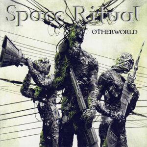 Space Ritual 歌手頭像