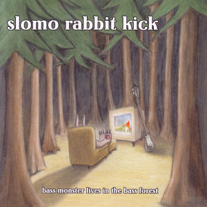 Slomo Rabbit Kick 歌手頭像