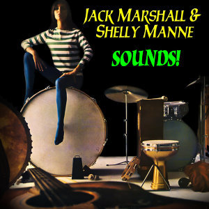 Jack Marshall, Shelly Manne