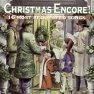 Christmas Encore! - 16 Most Requested Songs 歌手頭像