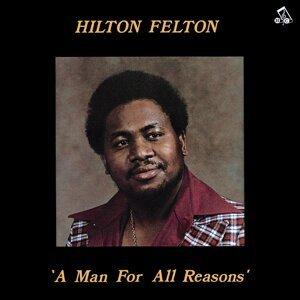 ヒルトン フェルトン 歌手頭像