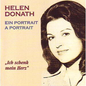 Helen Donath 歌手頭像
