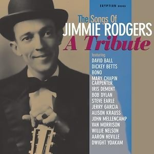 The Songs Of Jimmie Rodgers - A Tribute 歌手頭像