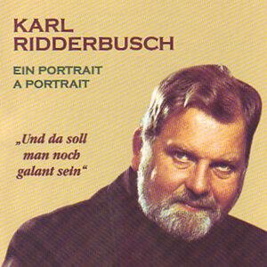 Karl Ridderbusch 歌手頭像