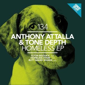 Anthony Attalla & Tone Depth 歌手頭像