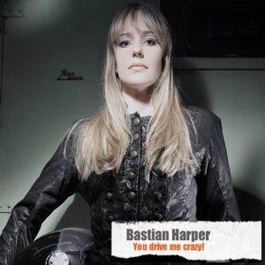 Bastian Harper (巴斯坦哈潑) 歌手頭像