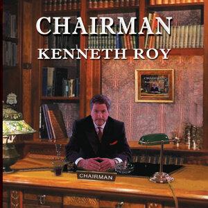 Kenneth Roy Artist photo