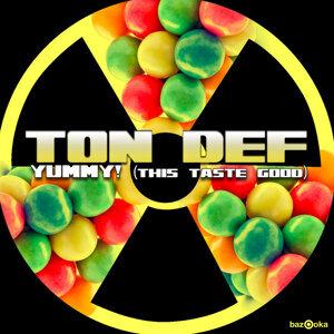 Ton Def