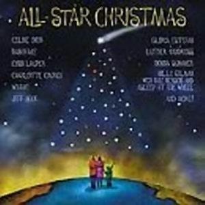 All-Star Christmas 歌手頭像