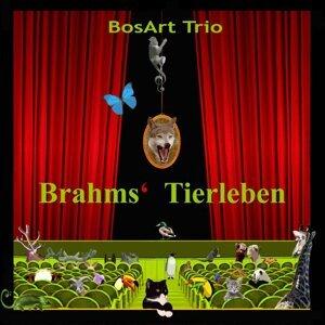 BosArt Trio 歌手頭像
