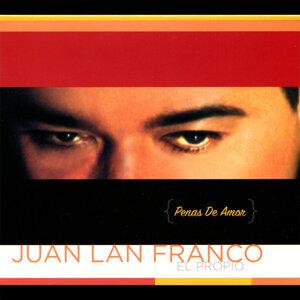 Juan Lan Franco 歌手頭像