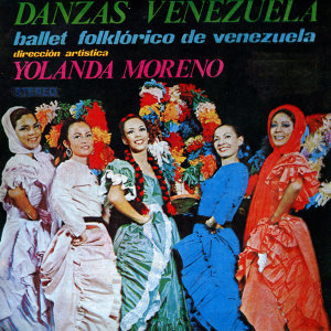 Yolanda Moreno 歌手頭像