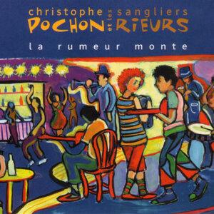 Christophe Pochon 歌手頭像