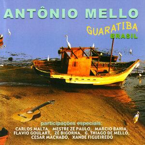 Antônio Mello 歌手頭像
