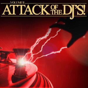 DJ Jay C 3 歌手頭像