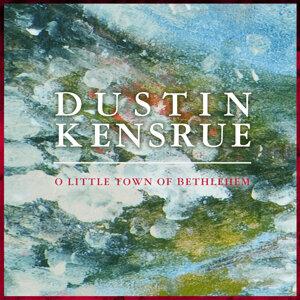 Dustin Kensrue 歌手頭像