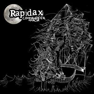 Rapidax 歌手頭像