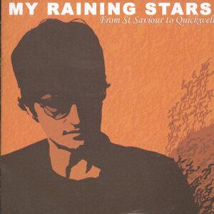 My Raining Star 歌手頭像