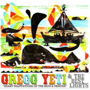Gregg Yeti & The Best Lights 歌手頭像