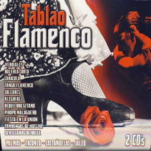 Tablao Flamenco 歌手頭像