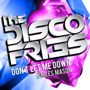 Disco Fries feat. Niles Mason アーティスト写真