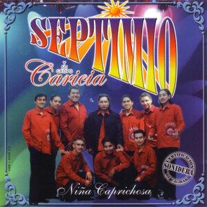 Septimio Y Su Grupo Caricia