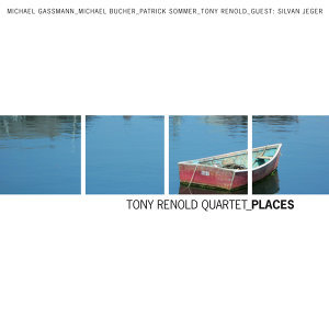 Tony Renold Quartet 歌手頭像