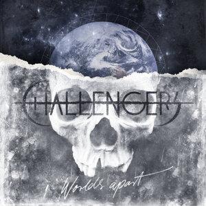 Challengers 歌手頭像