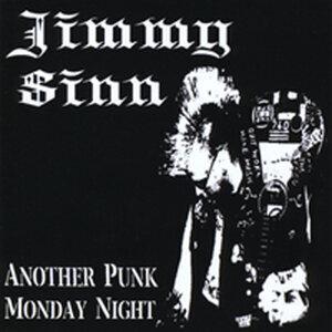 Jimmy Sinn