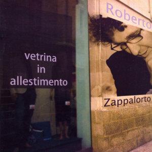Roberto Zappalorto 歌手頭像