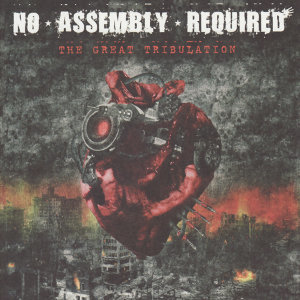 No Assembly Requried 歌手頭像