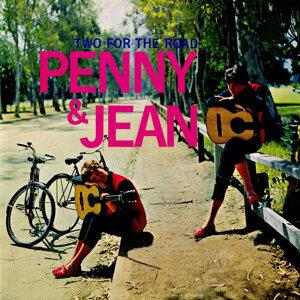 Penny & Jean 歌手頭像