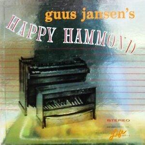 Guus Jansen 歌手頭像