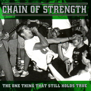 Chain Of Strength 歌手頭像
