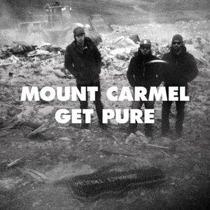 Mount Carmel 歌手頭像