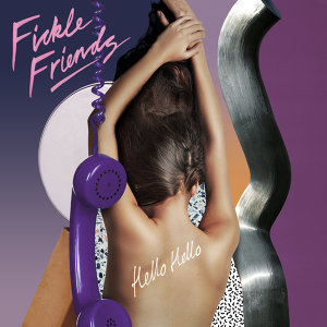 Fickle Friends 歌手頭像