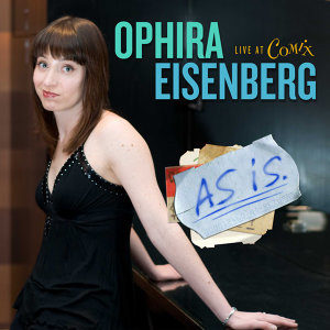 Ophira Eisenberg 歌手頭像