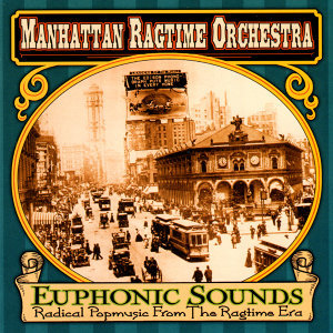 Manhattan Ragtime Orchestra 歌手頭像