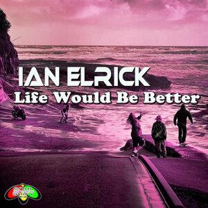 Ian Elrick 歌手頭像