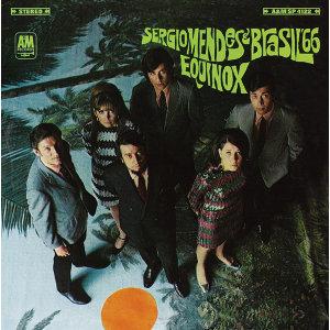 Sergio Mendes & Brasil '66 歌手頭像