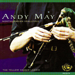 Andy May 歌手頭像