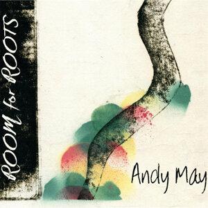 Andy May